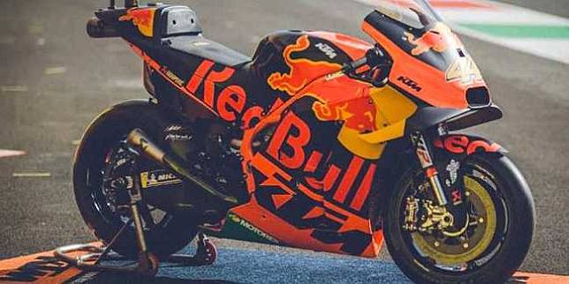 KTM RC16 2019 (KTM)