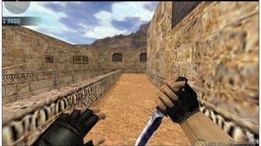 CS Online Club 打開瀏覽器就能免費玩 Counter-Strike 經典 FPS 遊戲,跟全球玩家對戰,趕快找人組隊啦!