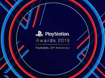 Ini Daftar Game yang Mendapat Penghargaan di PlayStation Awards 2019