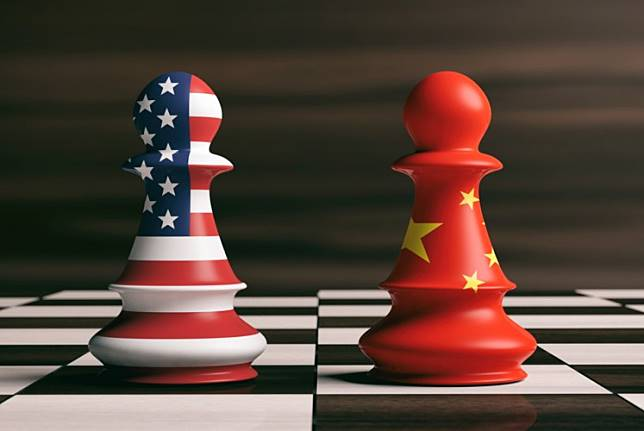 The United States and China are two of the world's most powerful economies. The dynamics of their relations significantly affects the global economy.