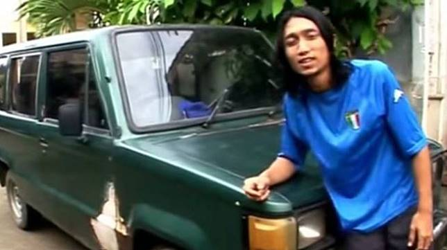 Pimp My Ride Indonesia. (Facebook/Ar Riezal)