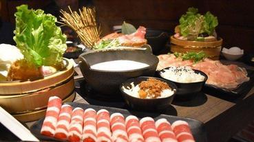 千荷田日式涮涮鍋(永安店)。菜單改版升級,肉肉增量88元起。全新3種湯底,增加個人鴛鴦鍋可獨享雙重美味!