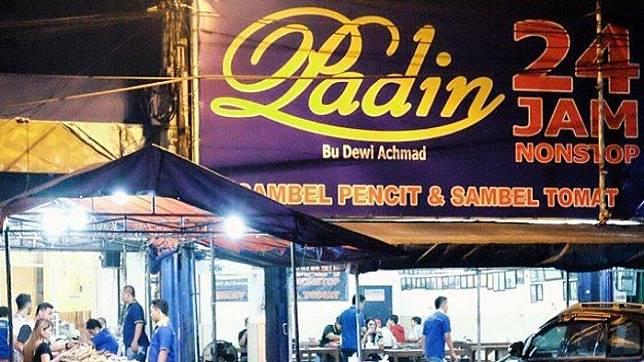 5 Tempat makan di Surabaya , Yang cocok untuk Buka puasa dan Sahur