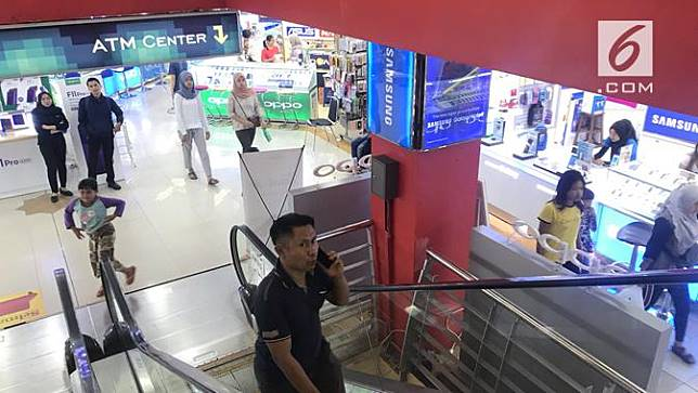 Ini Penyebab Pusat Perbelanjaan ITC Menjadi Sepi Pengunjung