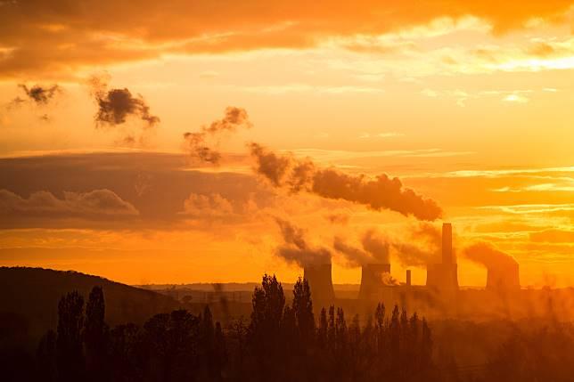 ▲「 PM2.5 」濃度為判斷空氣品質的重要指標之一。(示意圖/取自 Unsplash )