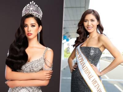 Bản tin hoa hậu: Tiểu Vy phân vân không biết mặc gì ở chung kết Miss World, Minh Tú đáp trả 'cực gắt' khi bị antifan soi mói