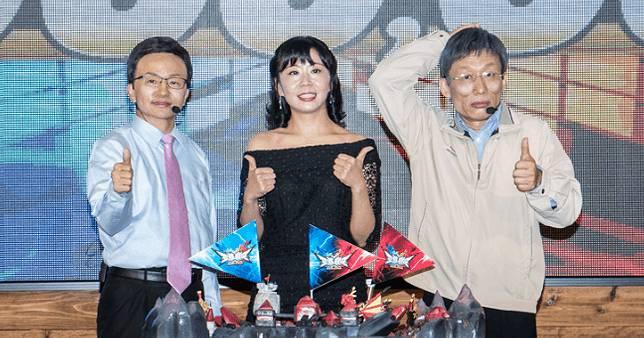 AR電競手遊 《聖域對決》賽事9月開跑,冠軍獨得100萬台幣