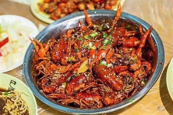 Mengenal 10 Kuliner Khas Kota Wuhan Tiongkok Kamu Pernah Coba