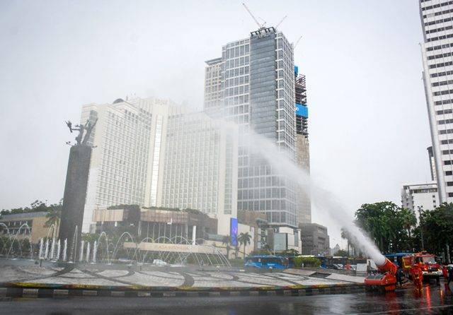 Polisi Pastikan Semua Perbatasan DKI Jakarta Masih Bisa Dilewati