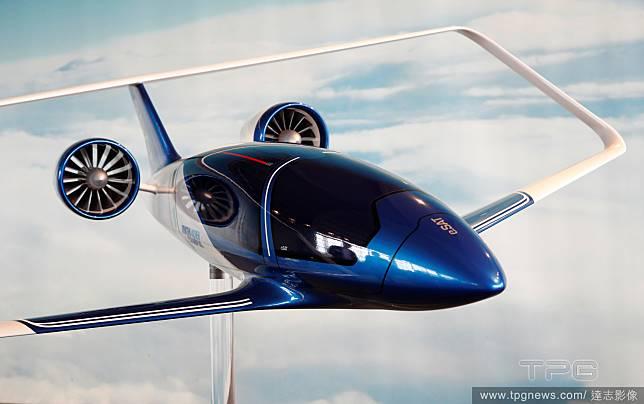想在城市的天上飛嗎?
