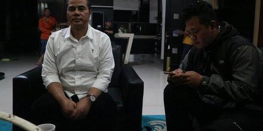 Aceng Fikri. ©2019 Merdeka.com