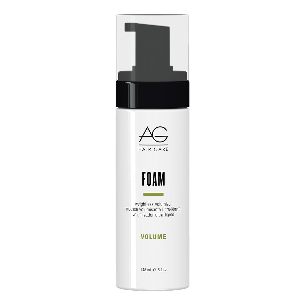 AG Hair無重力造型慕斯148ml【官方直營】