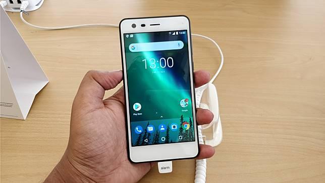 Image result for Nokia 2, Ponsel Low End yang Banyak Unggulnya