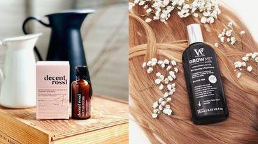明明有洗頭還是有頭皮屑?保濕控油洗髮精推薦 洗完就像剛從髮廊出來一樣蓬鬆有光澤!