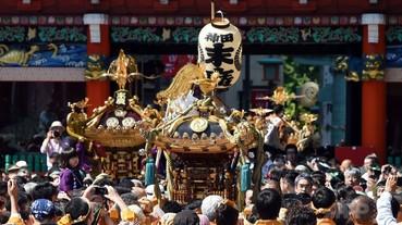 【秋葉原自由行】日本三大祭東京神田祭攻略!決不能錯過的看點總整理