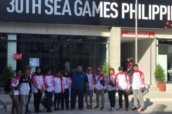 Catat! Jadwal Main Kontingen Indonesia di SEA Games 2019 Hari Ini