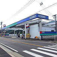 川島石油リオ・ヤマカワSS