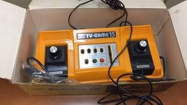那些年,被世人遺忘的遊戲主機