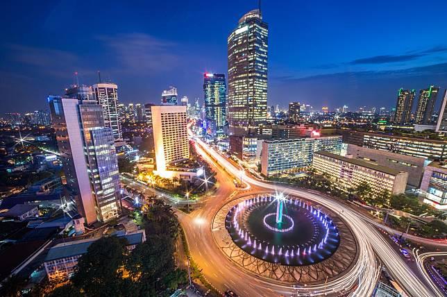 Inilah 3 Kota yang pernah menjadi Ibu Kota Indonesia