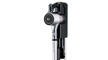 LG CordZero A9+快清式無線吸塵器升級登場,拆卸式可沖洗組件、電池隨抽隨換