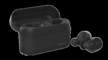 Nokia Power Earbuds 真無線耳機在台開賣,售價2,990 元、續航高達150 小時!