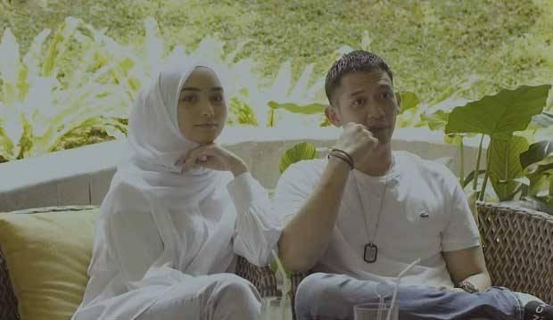 Yakin Menikah Tanpa Pacaran, Ini 5 Ungkapan Rezky Aditya dan Citra Kirana