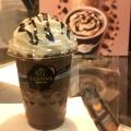 ショコリキサー ミルク31% - 実際訪問したユーザーが直接撮影して投稿した西新宿チョコレートゴディバ 新宿駅西口店の写真のメニュー情報