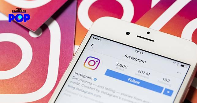ผู้ใช้งาน Instagram ในไทยเป็นใครกัน