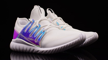 新聞速報 / adidas Originals Tubular Radial 'Iridescent'