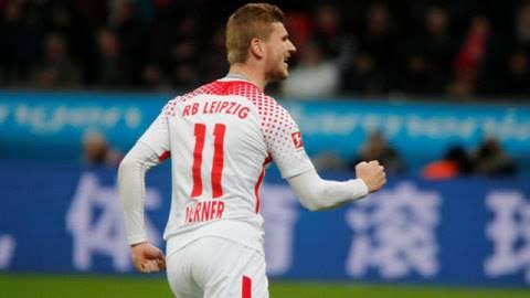 Pemain RB Leipzig, Timo Werner: Saya Cocok Main di Liverpool