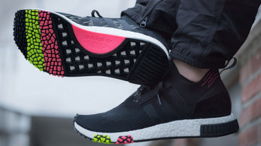 新聞分享 / 新鞋型迎接 2018 adidas Originals NMD 'Urban Racing' Pack