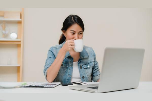 5 Cara Mudah untuk Menjaga Kesehatan di Kantor