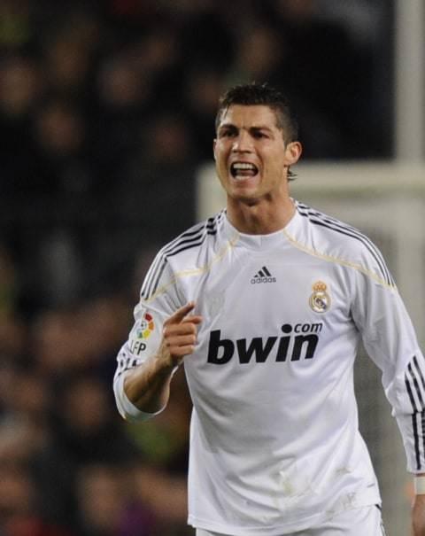 Andai Tolak Gabung Real Madrid, Cristiano Ronaldo Mesti Bayar Denda 30 Juta Euro