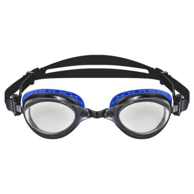抗UV耐衝擊防霧鏡片 柔軟舒適矽膠頭帶 可替換鼻樑 尺寸偏小適合較小臉型