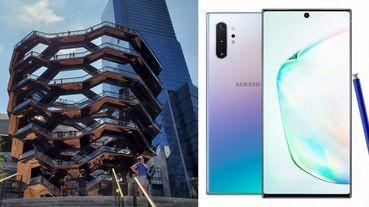 【實測】「三星Samsung Galaxy Note 10+」鏡頭神進化!拍照錄影美翻,超廣角用過就回不去啦!