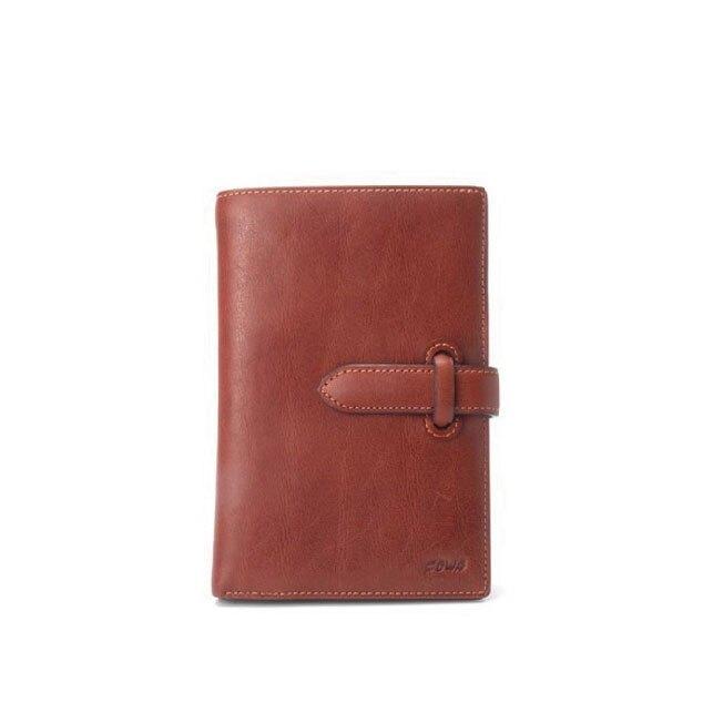 COWA 護照夾
