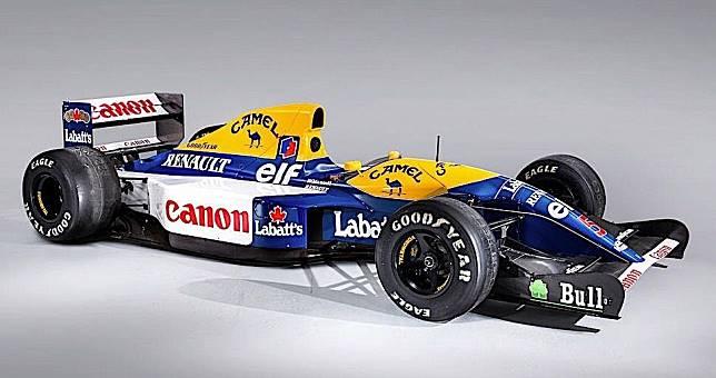 5200 Koleksi Gambar Mobil F1 HD Terbaru