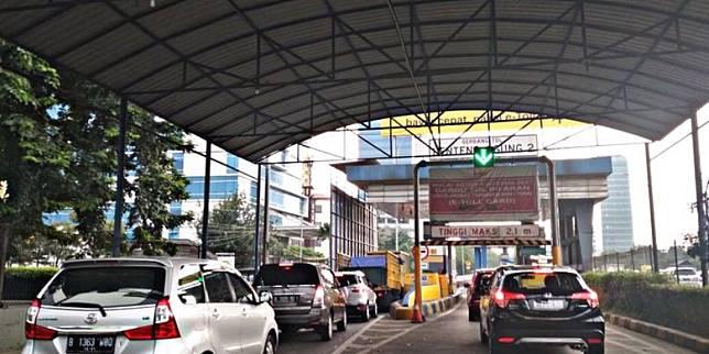 Jasa Marga Bantah Kabar Penutupan Sejumlah Gerbang Tol di Jabodetabek
