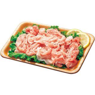 アメリカ産 豚肉ロース切りおとし