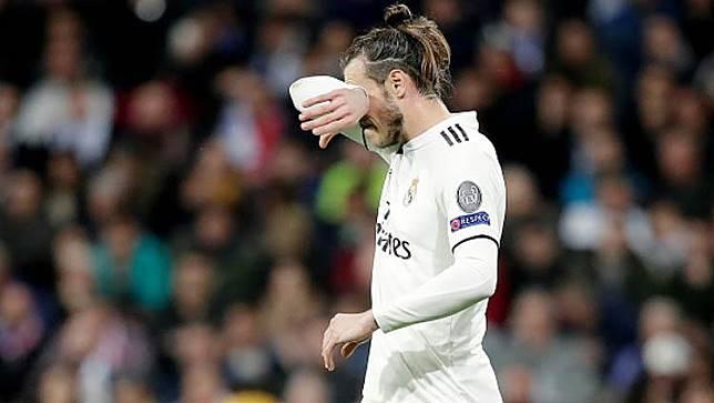 Gareth Bale Dinilai Bakal Kembali Bersinar Jika Kembali ke Tottenham Hotspur