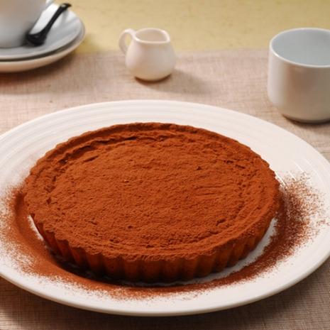 預購七日《布蕾派對》巧克力布蕾派(8吋)