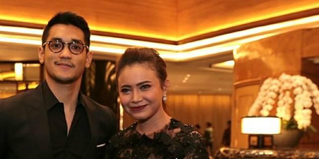Afgan dan Rossa (foto : Kapanlagi.com)