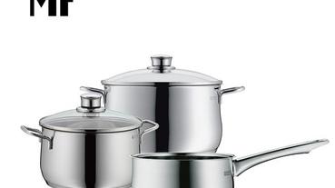 防疫期間自己下廚最安心!「煎、煮、烤」多功能廚具介紹