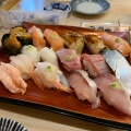 きづな女性食べ放題 - 実際訪問したユーザーが直接撮影して投稿した歌舞伎町寿司きづなすし 新宿歌舞伎町店の写真のメニュー情報
