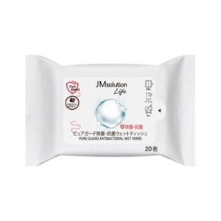 サンスマイル 除菌ウェットティッシュ (数量限定品)
