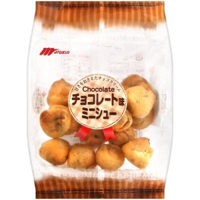 日本原裝進口 香酥的外殼與柔滑香濃的內餡 一顆一口方便食用 越吃越涮嘴 讓您回味無窮