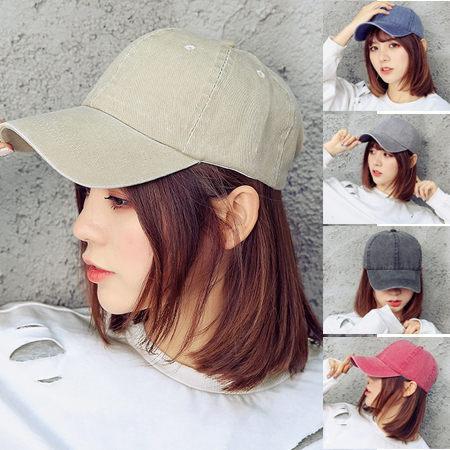 百搭、休閒棒球帽、滑板、運動、美式風格、韓版、棉質
