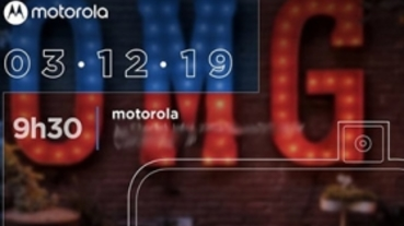 moto 預計推出升降鏡頭的智慧型手機