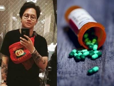 Terjerat Narkoba, YouTuber Ericko Lim Divonis Penjara 1 Tahun