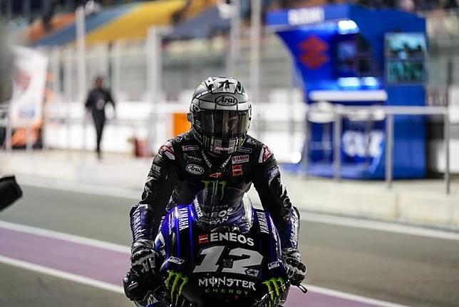 Jelang MotoGP Argentina 2019, Vinales Bakal Lakukan Coba Hal Baru